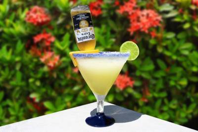 Sun Sentinel Online National Margarita Day