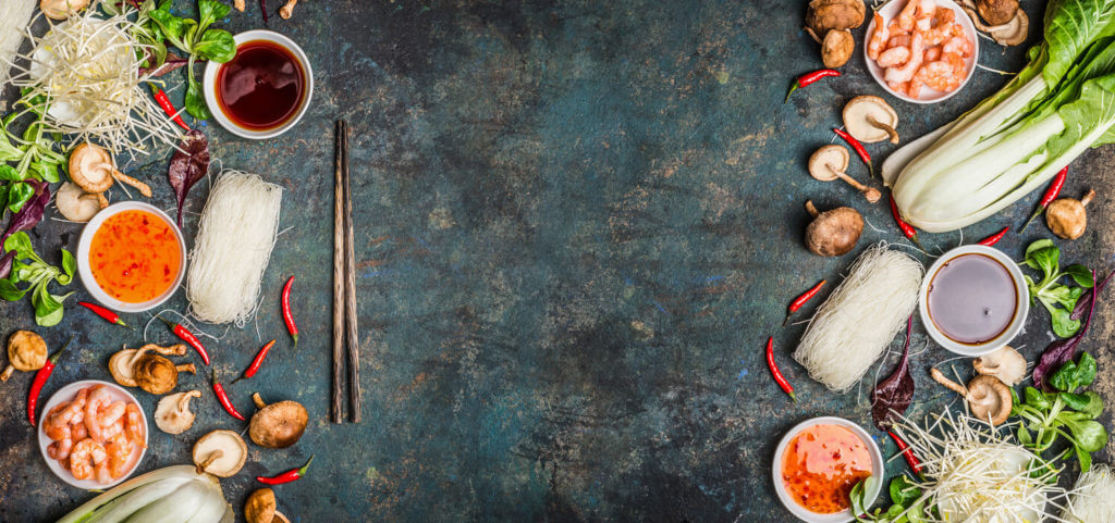 Pan-Asian vs. Asian Fusion Cuisine: What's the Difference?