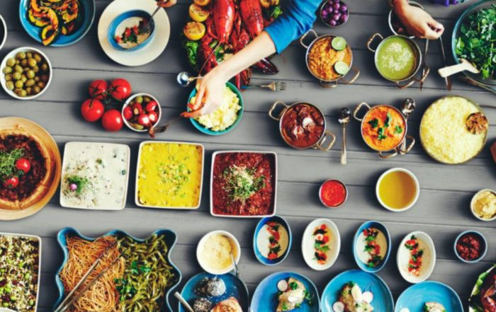 Food Fusion: What Is Fusion Cooking and Cuisine?