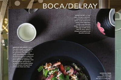 Boca/Delray Lifestyle